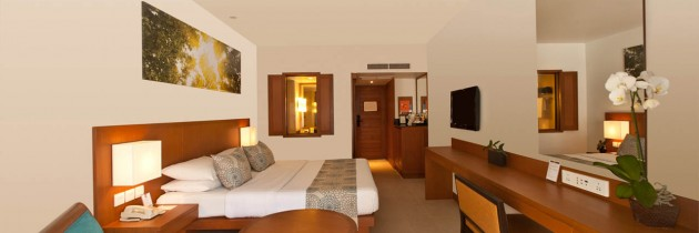 Woodlands Resort and Spa, Pattaya