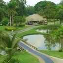 Bangpra Golf Course