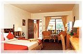Sabai Resort Pattaya - Sunset Villa Rooms