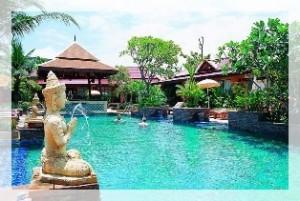 Sabai Resort Pattaya - Swimmingpool
