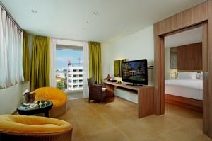Centara Pattaya Hotel - 1 Bedroom Suite