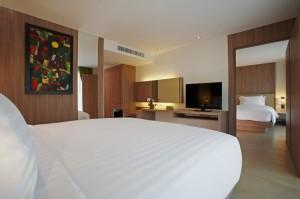 Centara Pattaya Hotel - 2 Bedroom Connecting