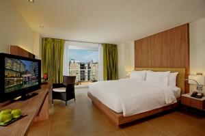 Centara Pattaya Hotel - Deluxe Room