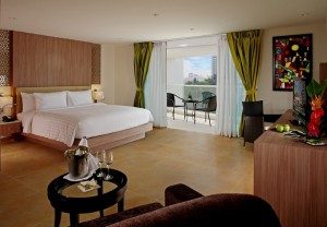 Centara Pattaya Hotel - Family Studio